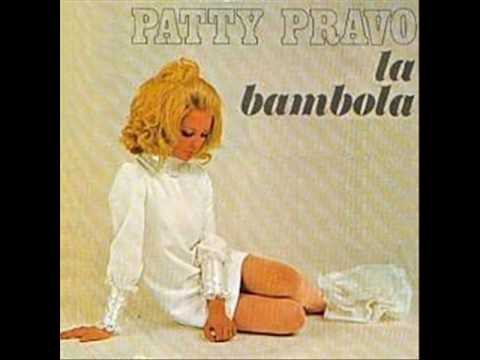 patty pravo la bambola Tucillo remix