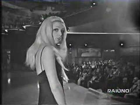 "Dalida-Patty Pravo ""La bambola"""