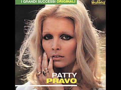 Patty Pravo La Bambola (Italian)