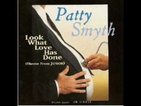 Patty Smyth - Look What Love Has Done