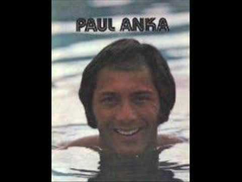 Paul Anka - I Don`t Like to Sleep Alone