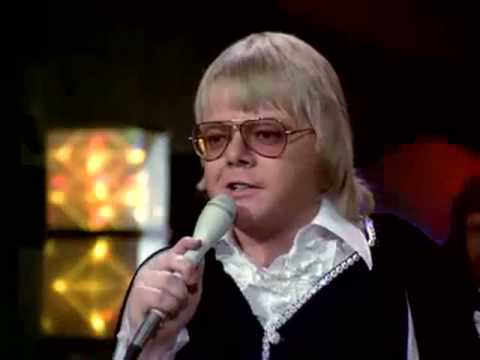"Paul Williams ""The Hell of It"" (Phantom of the Paradise)"