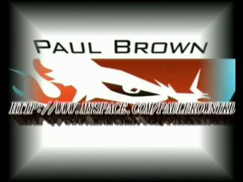 Never Fly Away-Paul Brown and the Killing Devils