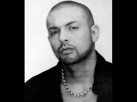 Sean Paul - Haunted - NEW -