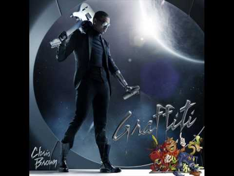 Chris Brown Feat Sean Paul - Brown Skin Girl ( Graffiti Album )