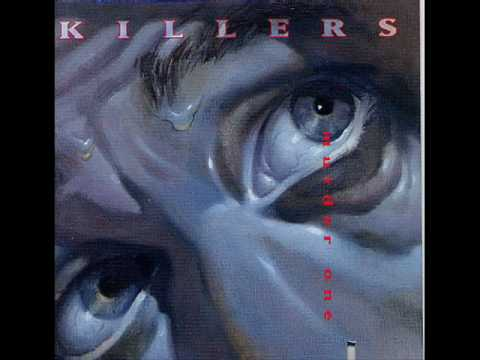 Paul Dianno - Killers - Murder One - Children Of The Revolution