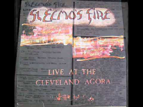 St Elmos Fire - Fantasy Come Reality