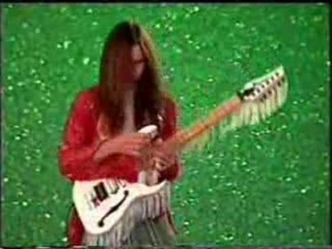 Paul Gilbert -Metal Dog...MP3 NOW AVAILABLE!