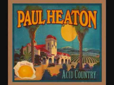 paul heaton acid country