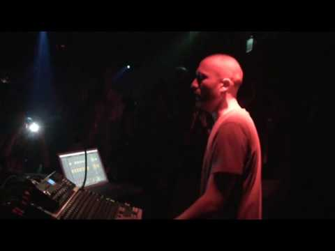 Paul Kalkbrenner - Sky and Sand LIVE @ Dome, Lindau 31.05. 09