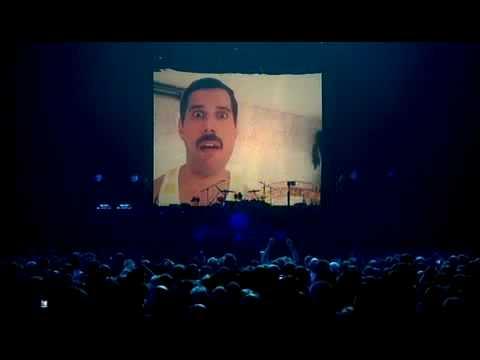 Queen + Paul Rodgers - `Bohemian Rhapsody` (Live)