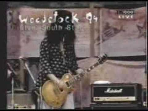 Paul Rodgers / Woodstock