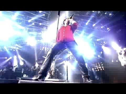 Queen + Paul Rodgers - `The Show Must Go On` (Live)