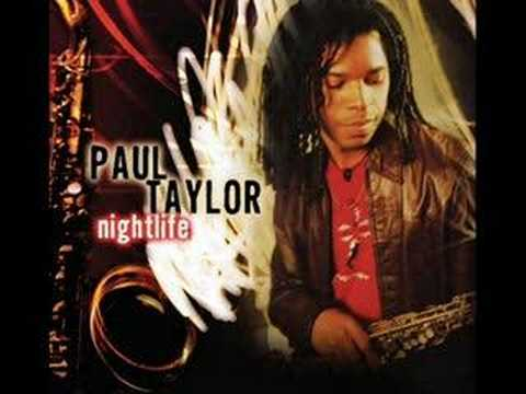 Pleasure Seeker - Paul Taylor