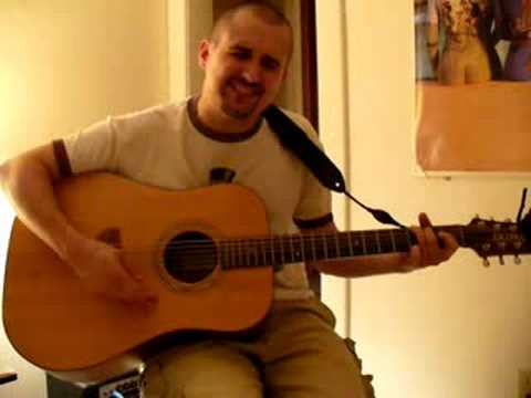 """It`s a great day (for me to whup somebody`s ass)"" - Paul Thorn Cover (Bob and Tom Show)"