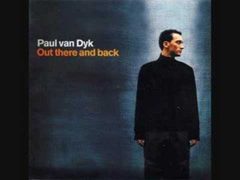 Paul Van Dyk - Face to Face