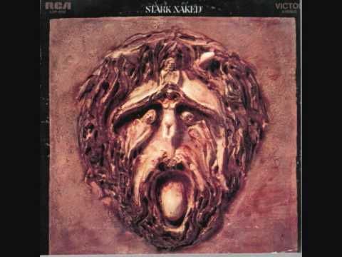 """Look Again"" by Stark Naked (USA, 1971)"