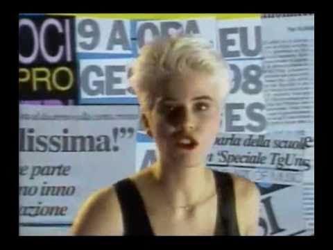 KID ABELHA - Me Deixa Falar (1989)
