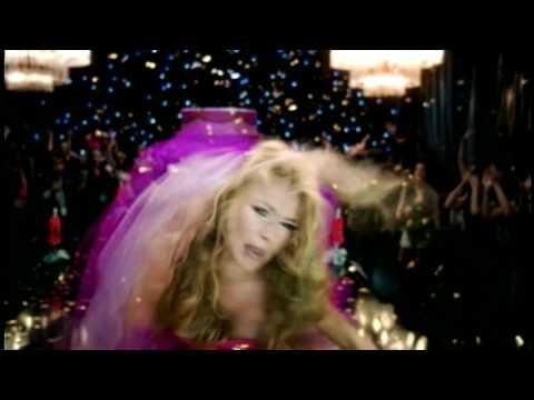 Paulina Rubio - Nada Puede Cambiarme