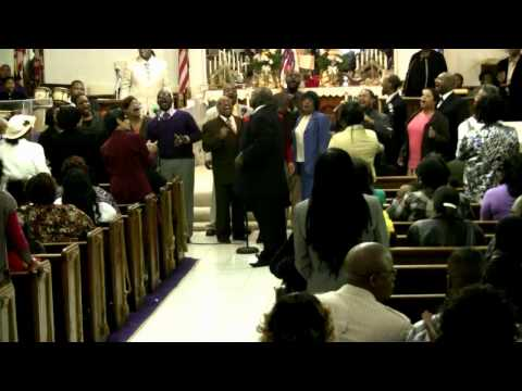 King Choral Ensemble * St. Martin Church Anniversary Musical * Baltimore, MD