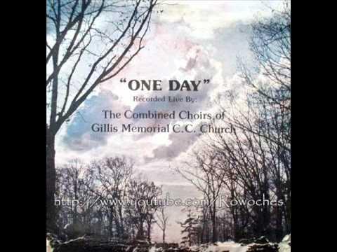 """Reaching Out For You""- Gillis Memorial CC Church"