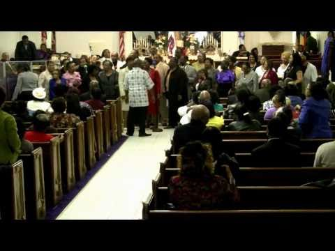 Pauline Wells Lewis Legacy Choir * St. Martin Church Anniversary Musical -