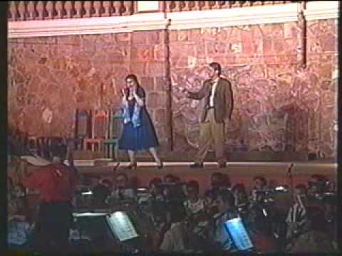 Patrizia Morandini Cavalleria Rusticana Festival of Manaus
