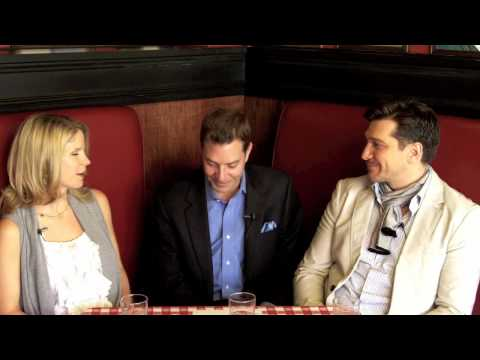 Spotlight On: Kelli O`Hara and Paulo Szot