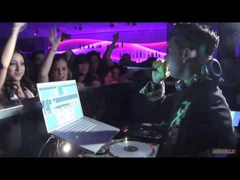 DJ Pauly D Las Vegas Weekly