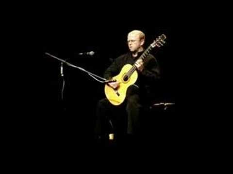 Pavel Steidl Plays Hommage a Jimmy Hendrix Part II