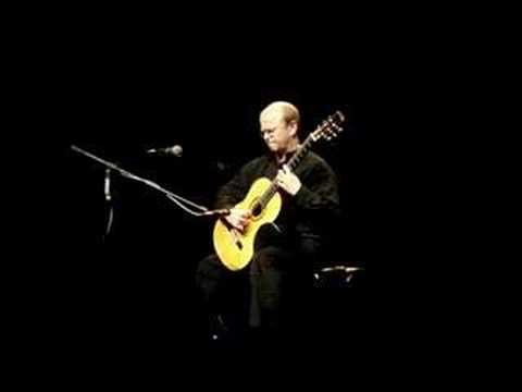 Pavel Steidl Plays Nocturno