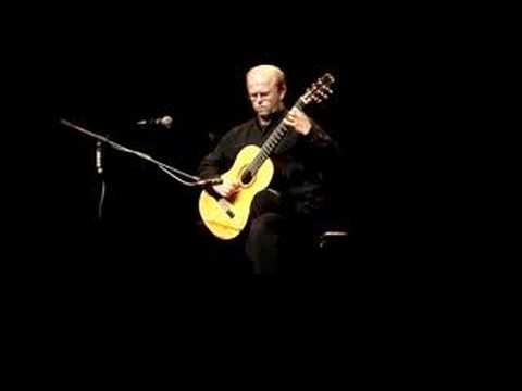 Pavel Steidl plays Buena Noche