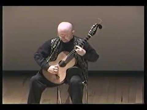Pavel Steidl plays JK Mertz part III
