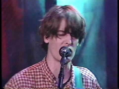 Pavement - Cut Your Hair on Tonight Show 1994