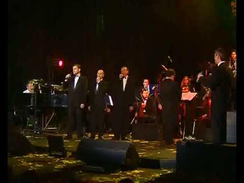 "Гурт ""Орфей"" - `Bohemian Rhapsody`. Павло Табаков гурт ""Орфей""."
