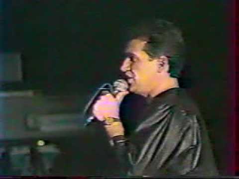 Nazariy Yaremchuk / Назарій Яремчук, Chervona Ruta Festival, (1), 1989