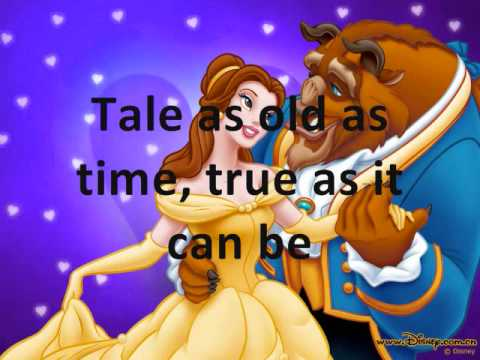 Beauty And The Beast Mp3 Music Ringtone