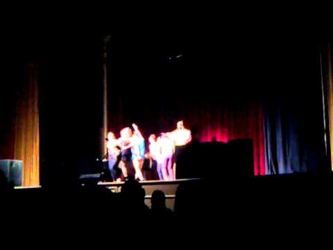 Peaches Christ Superstar clip 3 at Portage Theater