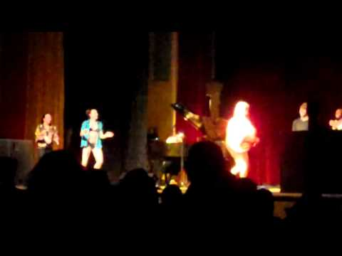 Peaches Christ Superstar clip 4 at Portage Theater