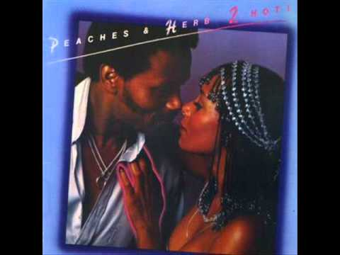 Shake Your Groove Thing - PEACHES & HERB `1978