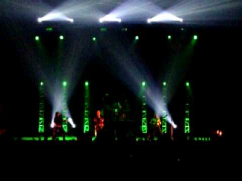 Mudvayne - Happy? Live (Mankato MN) 8.12.09