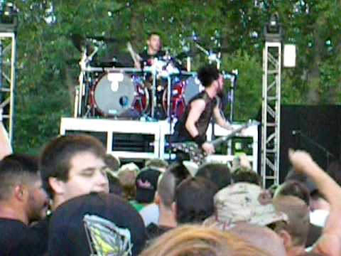 Static-X - LIVE