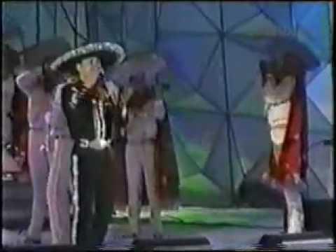 Pedro Fernandez - Los hombres no deben llorar