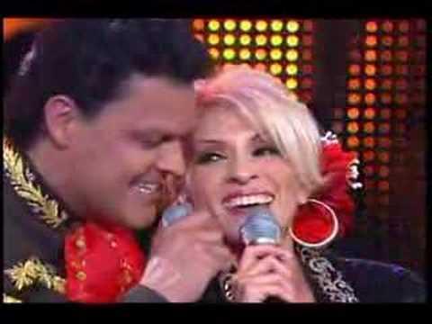 Yuri & Pedro Fernandez -Mi forma de sentir