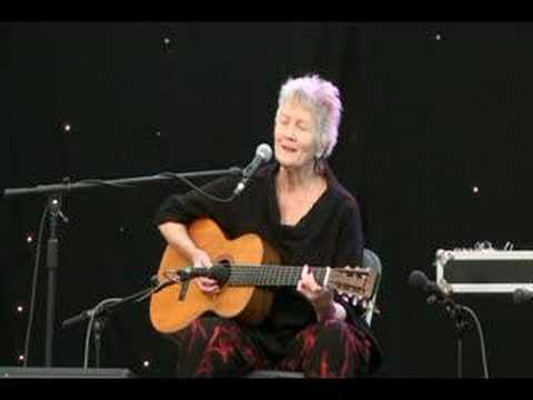 Peggy Seeger. Everyone Knows