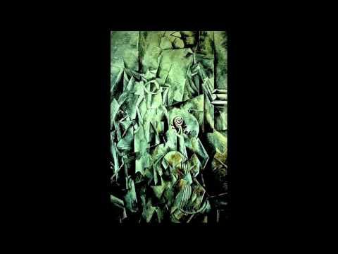 R.Toscano - Triptych : i. & iii. for Violin Solo (Ari Streisfeld)