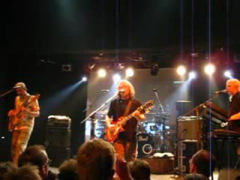 Pendragon - The Walls Of Babylon Live
