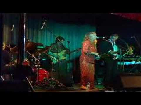 "Jacquie McShee`s Pentangle/""She moves through the fair."