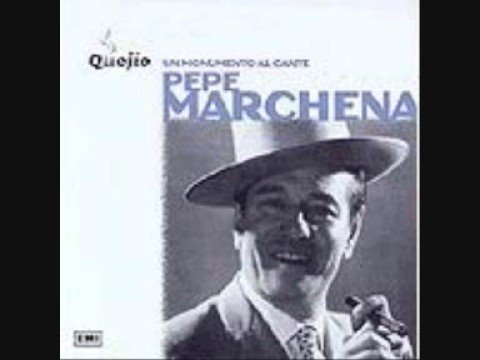 Pepe Marchena - Julio Romero Pint�
