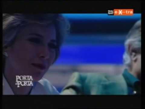 """Capri 3 - sigla """"Innamorarsi ancora """" - Peppino Di Capri - 09-02-2010 - Porta a Porta"""